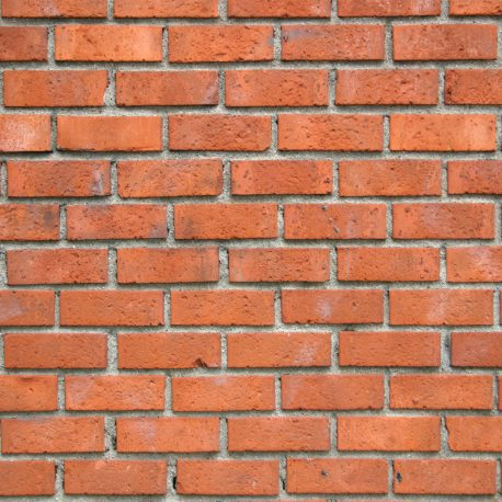 tembok batu bata merah