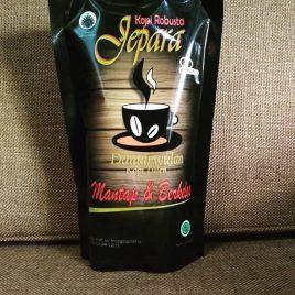 kopi damarwulan